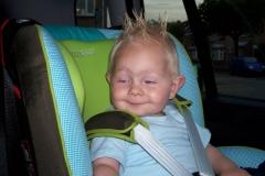 Juni & Juli 2007